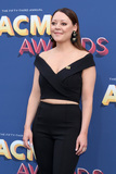 Hillary Lindsey Photo - LAS VEGAS - APR 15  Hillary Lindsey at the Academy of Country Music Awards 2018 at MGM Grand Garden Arena on April 15 2018 in Las Vegas NV