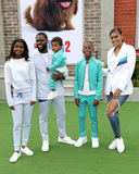 Kevin Hart Photo - LOS ANGELES - JUN 2  Eniko Parrish Heaven Hart Hendrix Hart Kenzo Hart Kevin Hart at the The Secret Life of Pets 2 Premiere at the Village Theater on June 2 2019 in Westwood CA