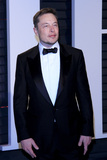 ELON MUSK Photo - LOS ANGELES - FEB 26  Elon Musk at the 2017 Vanity Fair Oscar Party  at the Wallis Annenberg Center on February 26 2017 in Beverly Hills CA