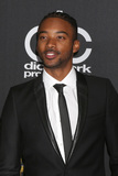 Algee Smith Photo - LOS ANGELES - NOV 4  Algee Smith at the Hollywood Film Awards 2018 at the Beverly Hilton Hotel on November 4 2018 in Beverly Hills CA