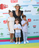 Ali Landry Photo - LOS ANGELES - SEP 22  Ali Landry children at the 7th Annual Celebrity Red CARpet Event at the Sony Studio on September 22 2018 in Culver City CA