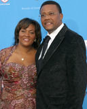 Judge Mathis Photo - Judge Mathis and wife37th NAACP Image AwardsShrine AuditoriumLos Angeles CAFebruary 25 2006