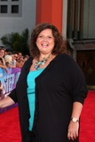 Abby Miller Photo - LOS ANGELES - JUL 17  Abby Lee Miller arrives at the Step Up Revolution Premiere at Graumans Chinese Theater on July 17 2012 in Los Angeles CA