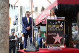 Brie Larson Photo - LOS ANGELES - MAR 10  John Goodman Brie Larson at the John Goodman Walk of Fame Star Ceremony on the Hollywood Walk of Fame on March 10 2017 in Los Angeles CA