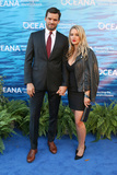 Austin Nichols Photo - LOS ANGELES - JUL 21  Austin Nichols Hassie Harrison at the 11th Annual SeaChange Summer Party on the Private Residence on July 21 2018 in Laguna Beach CA
