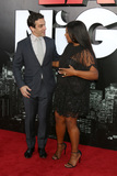 Bj Novak Photo - LOS ANGELES - MAY 30  BJ Novak Mindy Kaling at the Late Night Premiere at the Orpheum Theatre on May 30 2019 in Los Angeles CA