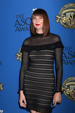 Kerri Kenney-Silver Photo - LOS ANGELES - FEB 17  Kerri Kenney-Silver at the 32nd American Society of Cinematographers Awards at Dolby Ballroom on February 17 2018 in Los Angeles CA