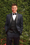 Peyton Meyer Photo - vLOS ANGELES - SEP 12  Peyton Meyer at the Primetime Creative Emmy Awards Arrivals at the Microsoft Theater on September 12 2015 in Los Angeles CA