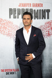 Juan Pablo Photo - LOS ANGELES - AUG 28  Juan Pablo Raba at the Peppermint World Premiere at the Regal Cinemas LA LIVE on August 28 2018 in Los Angeles CA