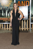 Andrea Savage Photo - LOS ANGELES - OCT 11  Andrea Savage at the Zombieland Double Tap Premiere at the TCL Chinese Theater on October 11 2019 in Los Angeles CA