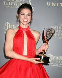 Kate Mansi Photo - LOS ANGELES - APR 30  Kate Mansi Outstanding Supporting Actress in a Dra ma Series Days of Our Lives in the 44th Daytime Emmy Awards Press Room at the Pasadena Civic Auditorium on April 30 2017 in Pasadena CA