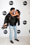 Ashley Iaconetti Photo - LOS ANGELES - AUG 7  Jared Haibon Ashley Iaconetti at the ABC TCA Party- Summer 2018 at the Beverly Hilton Hotel on August 7 2018 in Beverly Hills CA