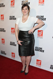 Allison Tolman Photo - LOS ANGELES - OCT 14  Allison Tolman at the Killing Gunther LA Special Screening at the TCL Chinese 6 Theater on October 14 2017 in Los Angeles CA