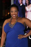 Angela Grovey Photo - LOS ANGELES - JAN 9  Angela Grovey arrives at theJoyful Noise Premiere at Graumans Chinese Theater on January 9 2012 in Los Angeles CA