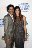 Ethan Zohn Photo - LOS ANGELES - DEC 9  Ethan Zohn Jenna Morasca arrives at the 2011 American Giving Awards at Dorothy Chandler Pavilion on December 9 2011 in Los Angeles CA
