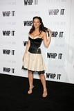 America Olivo Photo - America Olivoarriving at the Whip It PremiereGraumans Chinese TheaterLos Angeles  CASeptember 29 2009