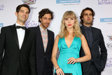 Alex Greenwald Photo - LOS ANGELES - JUN 11  Phases Alex Greenwald Jason Boesel Z Berg Michael Runion at the 15th Annual Chrysalis Butterfly Ball at the Private Residence on June 11 2016 in Brentwood CA