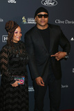 LL Cool J Photo - LOS ANGELES - JAN 25  Ll Cool J wife at the Clive Davis Pre-GRAMMY Gala at the Beverly Hilton Hotel on January 25 2020 in Beverly Hills CA