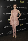 Ashley Bell Photo - LOS ANGELES - APR 5  Ashley Bell at the The Night Manager AMC Premiere Screening at the Directors Guild of America on April 5 2016 in Los Angeles CA