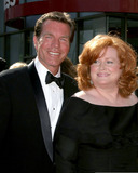 Peter Bergman Photo - Peter Bergman  Wife MariellenDaytime Emmys 2007Kodak TheaterLos Angeles CAJune 15 2007