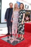 Kirsten Dunst Photo - LOS ANGELES - AUG 29  Jesse Plemons Kirsten Dunst Sofia Coppola at the Kirsten Dunst Star Ceremony on the Hollywood Walk of Fame on August 29 2019 in Los Angeles CA