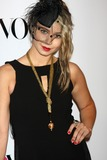 Ayla Kell Photo - LOS ANGELES - SEPT 23  Ayla Kell arriving at  the 9th Annual Teen Vogue Young Hollywood Party at the Paramount Studios on September 23 2011 in Los Angeles CA