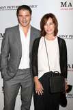 Anne Archer Photo - LOS ANGELES - SEP 26  Tommy Davis Anne Archer at the Mark Felt The Man Who Brought Down The White House Premiere at the Writers Guild Theater on September 26 2017 in Beverly Hills CA