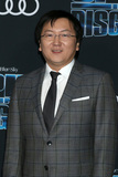 Masi Oka Photo - LOS ANGELES - DEC 4  Masi Oka at the Spies in Disguise Premiere at El Capitan Theater on December 4 2019 in Los Angeles CA