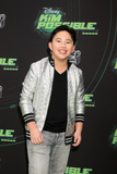 Albert Tsai Photo - LOS ANGELES - FEB 12  Albert Tsai at the Kim Possible Premiere Screening at the TV Academy on February 12 2019 in Los Angeles CA