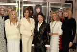 Michele Lee Photo - LOS ANGELES - JAN 18  Joan Van Ark Michele Lee Donelle Dadigan Donna Mills Leeza Gibbons at the 40th Anniversary of Knots Landing Celebration at the Hollywood Museum on January 18 2020 in Los Angeles CA