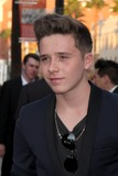 Brooklyn Beckham Photo - LOS ANGELES - AUG 20  Brooklyn Beckham at the If I Stay Premiere at TCL Chinese Theater on August 20 2014 in Los Angeles CA