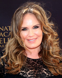 Catherine Bach Photo - LOS ANGELES - MAY 1  Catherine Bach at the 43rd Daytime Emmy Awards at the Westin Bonaventure Hotel  on May 1 2016 in Los Angeles CA