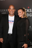Nicole Miller Photo - LOS ANGELES - OCT 24  Tito Ortiz Amber Nicole Miller at the Hacksaw Ridge Screening at Samuel Goldwyn Theater on October 24 2016 in Beverly Hills CA