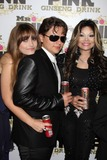 Prince Michael Jackson Photo - LOS ANGELES - OCT 11  Paris Jackson Prince Michael Jackson LaToya Jackson arrives at the Mr Pink Energy Drink Launch at Beverly Wilshire Hotel on October 11 2012 in Beverly Hills CA