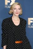 Cate Blanchett Photo - LOS ANGELES - JAN 9  Cate Blanchett at the FX Winter TCA Starwalk at the Langham Huntington Hotel on January 9 2020 in Pasadena CA