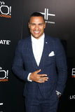 Andre Hall Photo - LOS ANGELES - OCT 17  Andre Hall at the Tyler Perrys BOO A Madea Halloween Premiere at the ArcLight Hollywood on October 17 2016 in Los Angeles CA