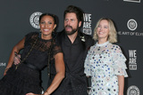 Allison Miller Photo - LOS ANGELES - JAN 4  James Roday and Allison Miller at the Art of Elysium Gala - Arrivals at the Hollywood Palladium on January 4 2020 in Los Angeles CA