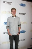 Kenton Duty Photo - LOS ANGELES - APR 17  Kenton Duty at the Drake Bells Album Release Party for Ready Set Go at Mixology on April 17 2014 in Los Angeles CA