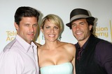 Arianne Zucker Photo - LOS ANGELES - JUN 19  Greg Vaughn Arianne Zucker Shawn Christian at the ATAS Daytime Emmy Nominees Reception at the London Hotel on June 19 2014 in West Hollywood CA
