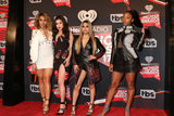 Ally Brooke Photo - LOS ANGELES - MAR 5  Fifth Harmony Dinah Jane Lauren Jauregui Ally Brooke Normani Kordei at the 2017 iHeart Music Awards at Forum on March 5 2017 in Los Angeles CA