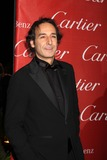 Alexandre Desplat Photo - LOS ANGELES - JAN 7  Alexandre Desplat arrives at the 2012 Palm Springs International Film Festival Gala at Palm Springs Convention Center on January 7 2012 in Palm Springs CA