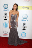Amber Stevens-West Photo - LOS ANGELES - FEB 11  Amber Stevens West at the 48th NAACP Image Awards Arrivals at Pasadena Conference Center on February 11 2017 in Pasadena CA