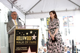 Ann Hathaway Photo - LOS ANGELES - MAY 9  Mitch OFarrell Anne Hathaway at the Anne Hathaway Star Ceremony on the Hollywood Walk of Fame on May 9 2019 in Los Angeles CA