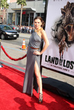 Anna Friel Photo - Anna Friel arriving at the Land of the Lost Premiere at Graumans Chinese Theater  in Los Angeles CA  on May 29 2009