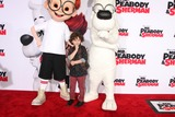 August Maturo Photo - LOS ANGELES - MAR 5  August Maturo at the MrPeabody and Sherman Premiere at Village Theater on March 5 2014 in Westwood CA