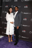 Amber Stevens-West Photo - LOS ANGELES - SEP 12  Amber Stevens West Damon Wayans Jr at the 2018 PaleyFest Fall TV Previews - CBS at the Paley Center for Media on September 12 2018 in Beverly Hills CA