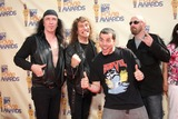Anvil Photo - Anvil (Steve-O)  arriving at the 2009 MTV Movie Awards in Universal City CA  on May 31 2009