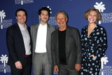 Billy Crystal Photo - LOS ANGELES - JAN 6  Matt Ratner Ben Schwartz Billy Crystal and Eliose Mumford at the PSIFF - Standing Up Falling Down Screening  at the Richards Centr for the Arts at Palm Springs High School on January 6 2020 in Palm Springs CA