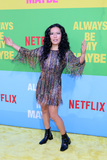 Ali Wong Photo - LOS ANGELES - MAY 22  Ali Wong at the Always Be My Maybe Premiere at the Village Theater on May 22 2019 in Westwood CA