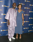 Aloysius Toe Photo - Aloysius ToeKerry Washington2005 Reebok Human Rights AwardRoyce Hall UCLAWestwood CAMay 11 2005